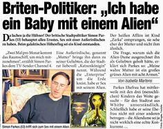 Wenn die #Aliens sich jetzt schon mit Politikern vermehren wirft das ganz neue Fragen auf... #Heute Ecards, Memes, Politicians, British, Laughing, Kids, E Cards, Meme