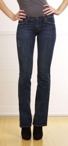 Designer Jeans.