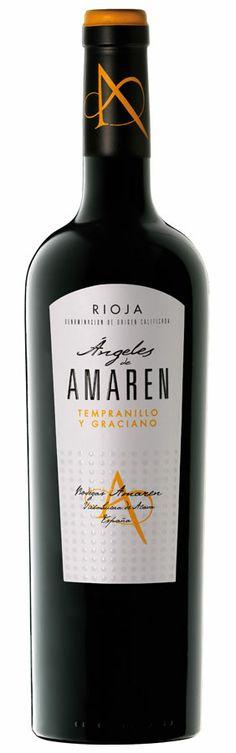 Ángeles de Amaren 2008.