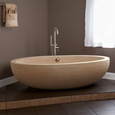 "72""+Nubian+Sandstone+Tub+"