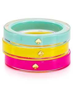 kate spade new york collection Watch Cute! kate spade new york bow watch kate spade kate spade new york Lacquered Spade Bangle Bangle Bracelets, Bangles, Bow Bracelet, Kate Spade Bangle, Perfume, Fancy, Diamond Are A Girls Best Friend, Swagg, Jewelry Accessories