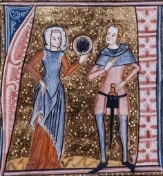 Adolescens, Omne Bonum, c.1360-1375