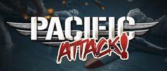 Neuer Beitrag Pacific Attack hat sich auf CASINO VERGLEICHER veröffentlicht  http://go2l.ink/1J2N  #NetEnt, #PacificAttack, #PacificAttackNetent, #PacificAttackSlot, #SlotSpiele, #Slots