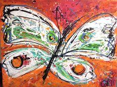 Happy Paintings, Animals, Art, Colors, Art Background, Animales, Animaux, Kunst, Animal
