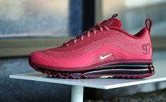 Nike Air Max 97 2013 HYP 'Red'