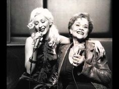 Etta James ft. Christina Aguilera