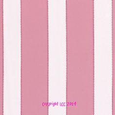 Corduroy Stripe Pink