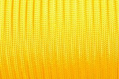 BoredParacord Brand 550 lb Yellow 50 feet -- Learn more by visiting the image link.(This is an Amazon affiliate link and I receive a commission for the sales)