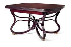Extension table, des