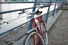"""Wie wäre es mit einem schönen Fahrradausflug? Deutschland und Europa haben so viele wunderschöne Radwege zu bieten, da heißt es: """"Ab aufs Rad!"""""""