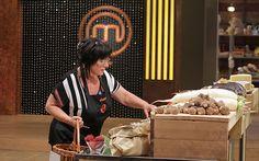 Daiana durante la sfida Cooking Competition, Sports, Italia, Hs Sports, Cook Off, Sport