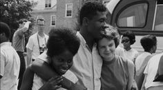Freedom Summer, Mississippi, 1964.