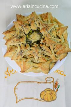 Blog di cucina di Aria: Fiore di Pane integrale