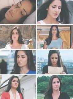 Katrina Kaif in Jab Tak Hai Jaan