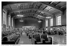 Union Station, Los Angeles, CA