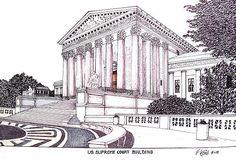 Frederic Kohli - US Supreme Court Building