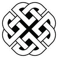 Classic Celtic Shield Knot