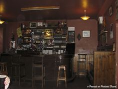 Cowleys Bar in Ireland, things to do in ireland