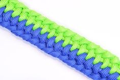 Make a Paracord Bracelet called the Spindle Fiber Bar by JD - BoredParacord