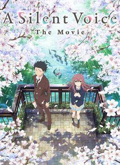 A Silent Voice Limited Edition Blu-ray – Anime Anime Shojo, Sad Anime, Manga Anime, Anime Art, Anime Films, Anime Characters, A Silent Voice Manga, Film Animation Japonais, Voices Movie