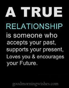 This can apply to Friends, Family and spouses.