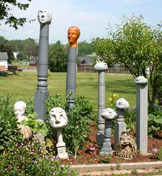 Head of the Garden Club