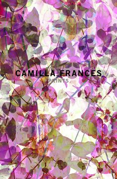 camilla frances - prints