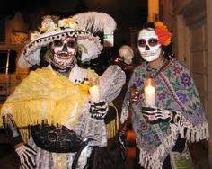 Bildergebnis für dia de los muertos kostüm