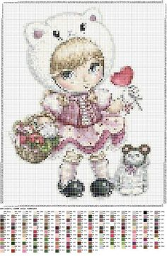Thrilling Designing Your Own Cross Stitch Embroidery Patterns Ideas. Exhilarating Designing Your Own Cross Stitch Embroidery Patterns Ideas. Cross Stitch For Kids, Just Cross Stitch, Cross Stitch Needles, Cross Stitch Baby, Cross Stitch Flowers, Cross Stitch Charts, Cross Stitch Designs, Cross Stitch Patterns, Cross Stitching