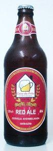 Cerveja Casa do Fritz Red Ale, estilo Irish Red Ale, produzida por Casa do Fritz, Brasil. 5.2% ABV de álcool.