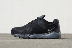 Nike's Air Zoom Talaria Is Back in Black