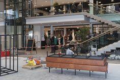 Verbouwing Van Tilburg Mode Concept en realisatie: Store3D #developstores