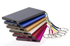 Show products in category Powerbanks