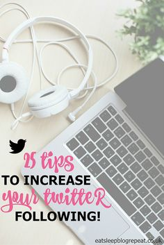 In this post I've listed 25 things that will help grow your Twitter following!