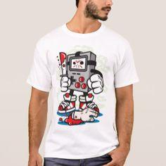 Gamer killer T-Shirt