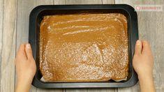 O prăjitură extraordinară pe care trebuie să o încercați măcar o dată în viață - Prăjitură cu mousse de ciocolată și cafea. - savuros.info Sheet Pan, Springform Pan