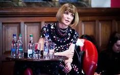 Anna Wintour, editor-in-chief-of US Vogue, speaks of her concern over pressures placed on young people by social media, leading many to suffer mental health problems Anna Wintour, Ice Queen, Open Up, Fashion News, Vogue, Young People, Health Problems, Editor, Mental Health