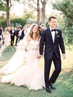 Gorgeous destination wedding in France: http://www.stylemepretty.com/2016/11/11/provence-france-destination-wedding/ Photography: Cody Hunter - http://codyhunterphotography.com/