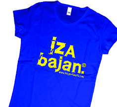 Fondly known as quot bajan quot our people are proud and friendly quot iza bajan
