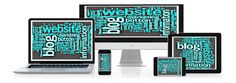 Free website evaluation for small businesses on a low budget. Does your blog or website show properly on all the different screens? #freebie #webdesign
