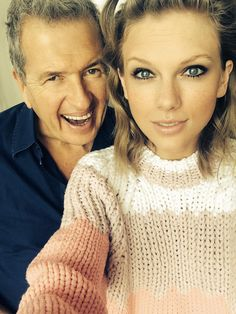 Tay with Mario. BUT GUYS FRECKLES!
