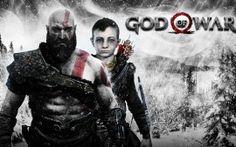 WALLPAPERS HD: God of War Son of Kratos