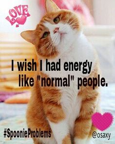 Energy would be awesome. Yawn.