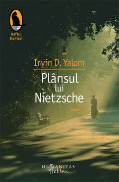Plansul lui Nietzsche - Irvin D. Sigmund Freud, Friedrich Nietzsche, Fiction, Reading, Books, Movie Posters, Movies, Literature, Trendy Tree