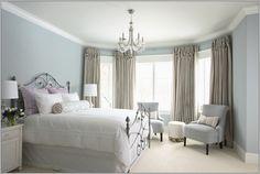 Ajouter des fauteuils dans ta chambre à coucher! ~ Décor de Maison / Décoration Chambre