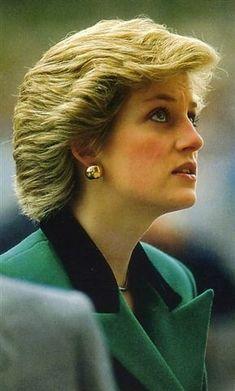 Princess Diana - 1987