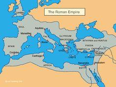 26 Best Roman Maps images