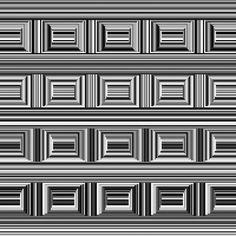 Mira la imagen de debajo. ¿Qué ves? Seguramente, líneas y cuadrados. Pues lo creas o no, hay 16 círculos escondidos ahí. No te mentimos, solo hay que verlos. La imagen fue subida por alguien llamadoi124nk8, y está triunfando en internet. Hay gente que ve los círculos, y gente que no. Si lo consigues, dínoslo en...