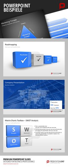 Competitor Analysis PowerPoint Templates Create detailed Company - competitive analysis templates