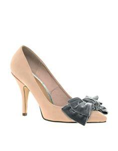 ASOS PORTIA Heeled Shoes